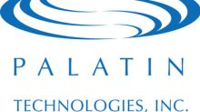 Palatin Technologies Announces Positive Top Line Results of Oral Clinical Study of PL-8177 for Ulcerative Colitis and Other Inflammatory Bowel Diseases