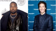Kanye West Will Be Bringing His Sunday Service To Televangelist Joel Osteen's Megachurch