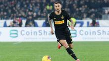 Il Napoli vuole Vecino in prestito, arriva la controproposta dell'Inter