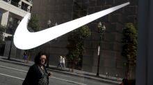Nike dans la tourmente après le départ de nombreux cadres