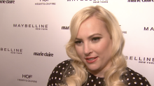 Meghan McCain invokes her father in comparing migrant detention centers, torture facilities