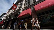 High-end Japanese retailer Takashimaya in U-turn, to keep Shanghai store open