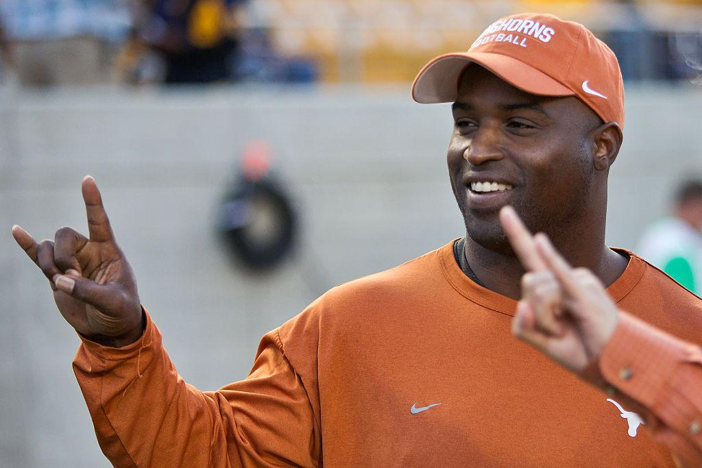 Ricky Williams just launched his own marijuana brand