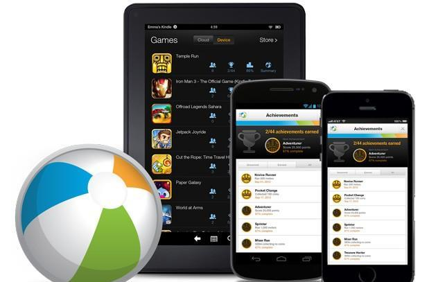 Amazon brings GameCircle integration to iOS