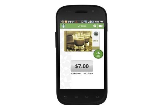 Starbucks rolls out mobile payment app for Android users, java junkies
