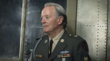 Peter Fonda Got Emotional Seeing His Final Film 'The Last Full Measure' A Month Before He Died