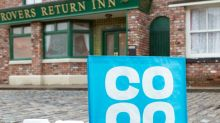 Fans worried for Roy's Rolls as Coronation Street brings Costa Coffee and Co-Op to the cobbles
