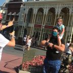 Disney World: Fans sneak peek at new COVID-19 precautions ahead of Saturday's reopening