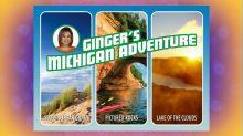 Vote for Ginger Zee's Michigan Adventure Destination