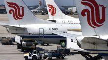 Aerolíneas chinas buscan que Boeing las compense por 737 Max
