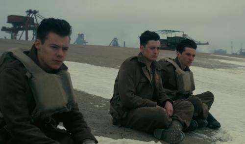 'Dunkirk'
