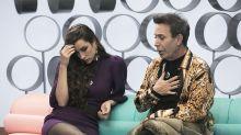 De la tragedia a la comedia: Adara y Joao disimulan la escucha de sus conversaciones en GH VIP