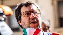 Salvini: su Mes Berlusconi dice le stesse cose di Renzi e Prodi
