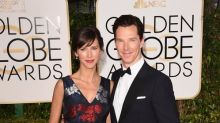 Following a Long Tradition of Pregnant Brides, Sophie Hunter Marries Benedict Cumberbatch