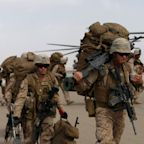 The Afghan War Has Claimed Two More U.S. Military Members' Lives