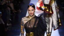 Die schönsten Roben der Paris Fashion Week