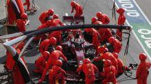 """Blamage, Katastrophe, tiefe Krise"": Ferrari im Kreuzfeuer"