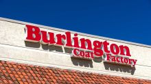 Burlington Stores Jumps On Strong Earnings, Same-Store Sales, Guidance