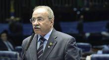 """Senador flagrado pela PF com dinheiro na cueca se defende: """"tenho passado limpo"""""""