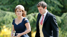 Why Princess Eugenie had to delay her engagement announcement