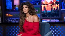 Teresa Giudice is 'shaken' over attack on family of Judge Salas, who sent her to prison
