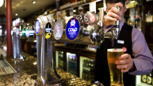 Beer rationing begins after carbon dioxide crisis hits Europe