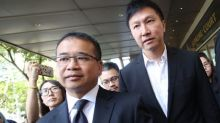 City Harvest Church founder Kong Hee sorry for 'unwise decisions', begins jail term 21 April