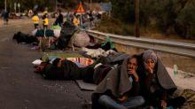 EU unveils 'compulsory solidarity' plan to share burden of migration