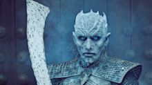 The Night King speaks: Game of Thrones actor gives rare interview