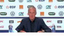 Bleus - Deschamps donne sa liste, Pogba positif à la Covid