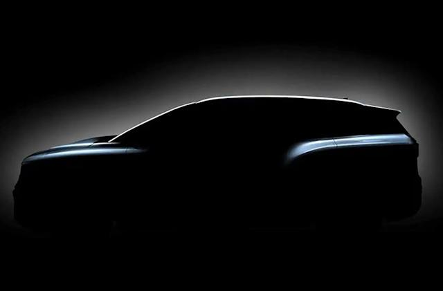 VW teases larger ID.6 electric SUV ahead of auto show debut
