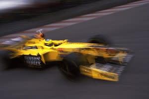 F1 Belgium  98 retrospective : When the Schumachers went to war