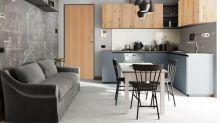 Un Appartamento Perfetto in Soli 40 m²