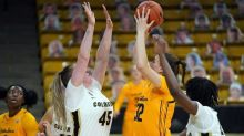 Cal WBB battles hard in Boulder loss