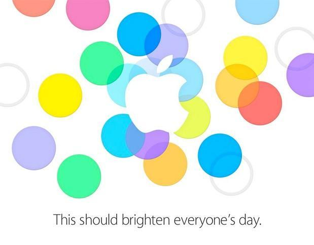 Apple confirms September 10th iPhone event, and we'll be there live!