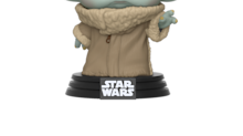 Buy these Baby Yoda toys, you must: First look at new 'Mandalorian' merchandise