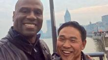 Shanghai Surprise: Being Black Made Me the Toast of the Town!