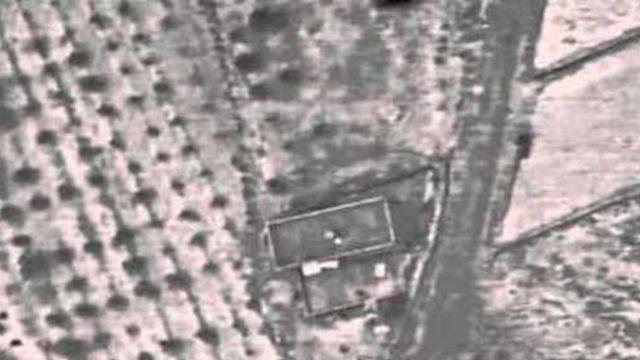 IDF Drone Footage of Military Operations for Missing Teens