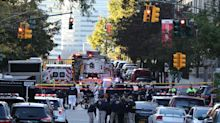 Muslim Advocacy Groups Urge Compassion And Unity Following New York City Attack