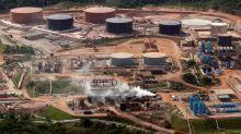 Colombia proyecta caída de producción de petróleo y carbón en la próxima década