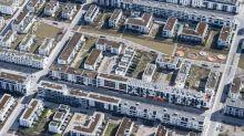 Die Blasengefahr am weltweiten Immobilienmarkt steigt – auch in zwei deutschen Städten