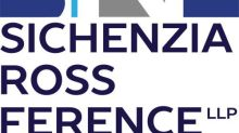 Sichenzia Ross Ference LLP Represents Vuzix Corporation in $97.5 Million Public Offering of Common Stock