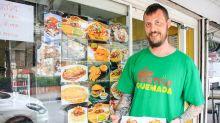 Tortilla Quemada: Asoke's unexpected hole-in-the-wall Mexican