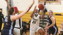 O'Hara's Jade Rutledge is early commit to Niagara women's basketball