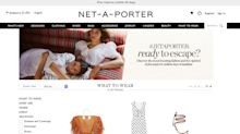 NET-A-PORTER launches JET-A-PORTER and other top lifestyle news to know