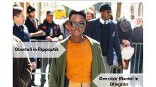 Look des Tages: Lupita Nyong'o macht den Frühling zum Herbst