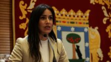 Villacís pide al Gobierno que trate a Madrid como si gobernase el PSOE