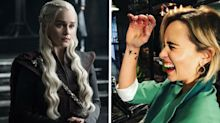 Stars who got tattoos to celebrate their greatest roles