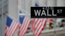 Wall Street pares gains as recovery in tech, oil pauses