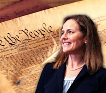 "Amy Coney Barrett and the Second Amendment: Why her ""expansive view"" is utter BS"